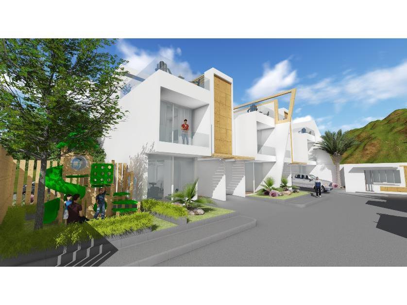 Casa en Venta en Transversal 24 - 07 Mz B Lote 22, Rodadero Tradicional, Santa Marta