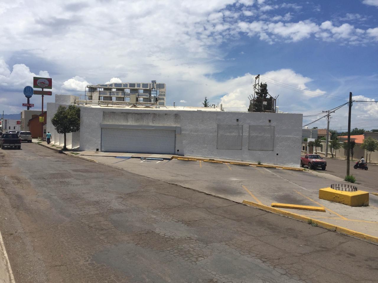 Local comercial en Renta Calz. 16 De Septiembre Y Calle 19, Cuauhtémoc, Chihuahua