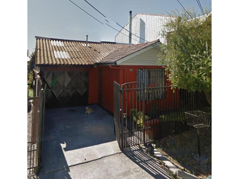 Casa en Venta Doña Beatriz, Chillán, Ñuble