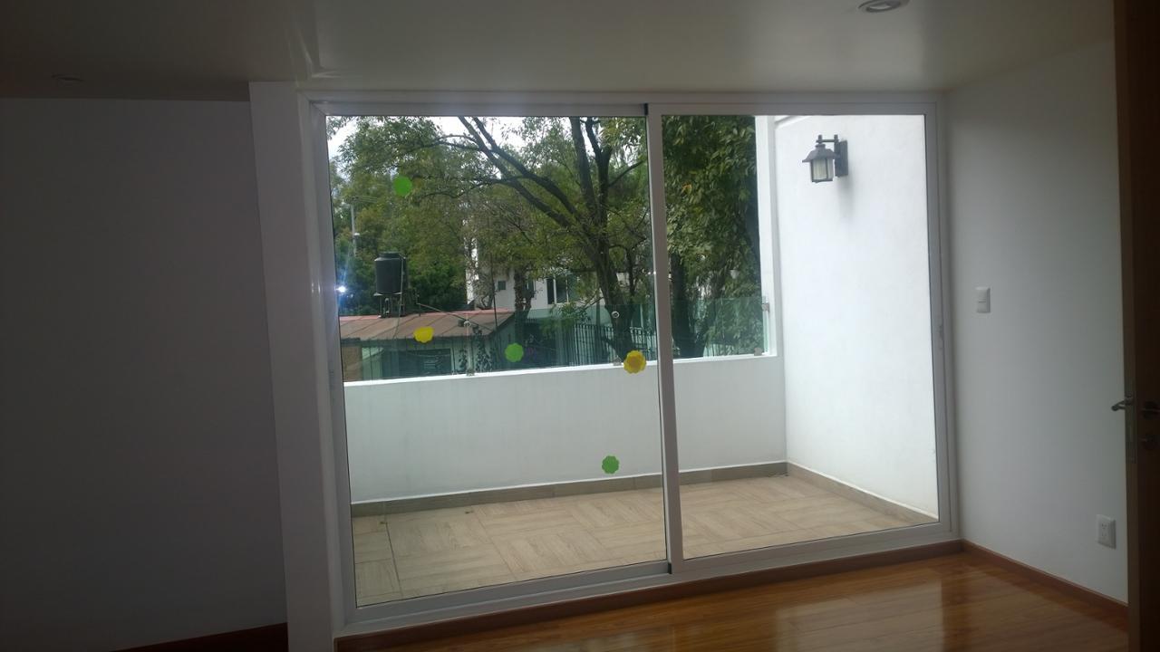 Casa en condominio en Venta Cruz Verde, Coyoacán, Distrito Federal (cdmx), Distrito Federal (cdmx)