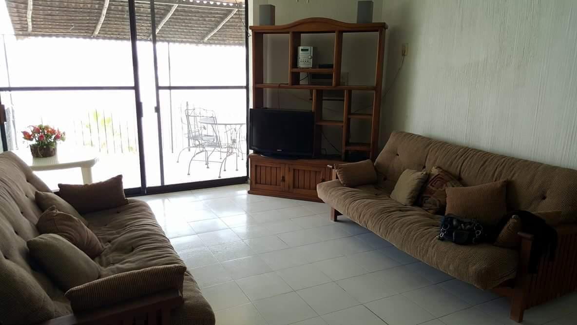Departamento en Renta Lago Tequesquitengo, Tequesquitengo, Morelos