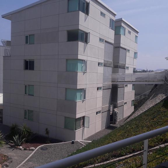 Departamento en Venta La Loma, San Pablo, Santiago De Querétaro