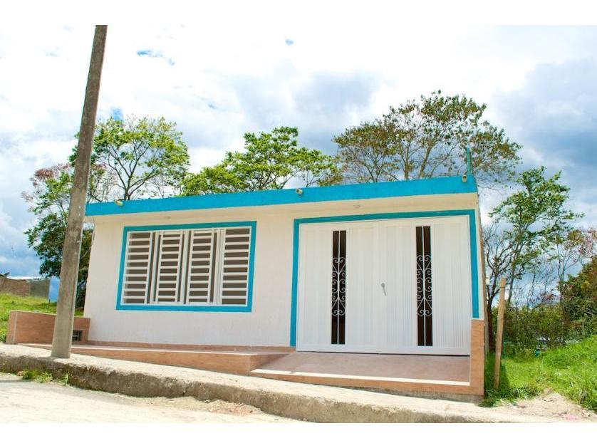 Casa en Venta Urb. El Arado Timbio, Antonio Nariño, Popayán
