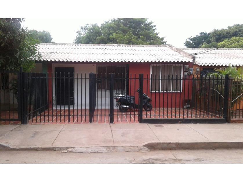 Casa en Venta Manzana F Casa 8 Villa Taxi, Villa Taxi, Valledupar