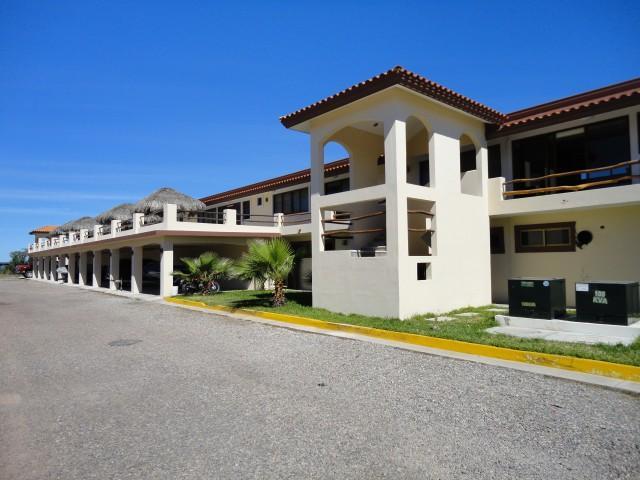 Departamento en Renta Fraccionamiento Cerritos Resort, Mazatlán