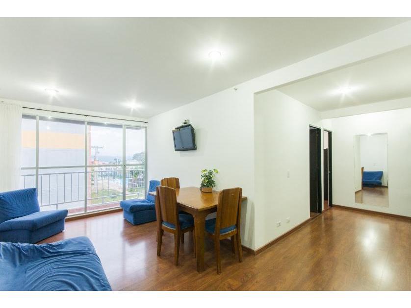 Apartamento en Venta en Calle 24 No. 4b-02, Comuna Sur, Fusagasugá