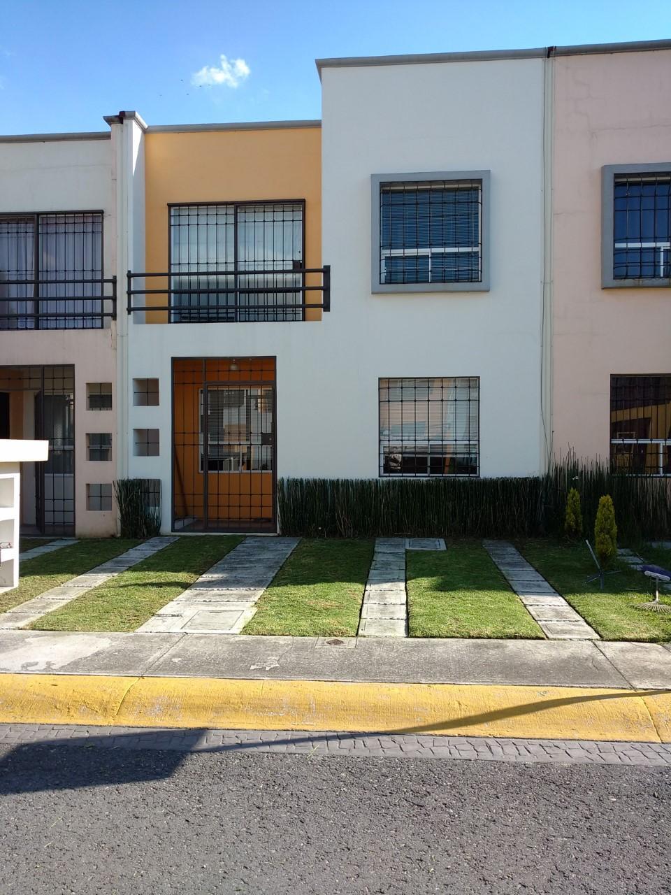 Casas en renta en toluca de lerdo for Casas de alquiler en