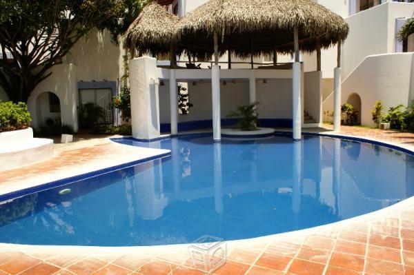 Villa en Venta Montegordo, Tecolutla, Veracruz, Tecolutla, Veracruz
