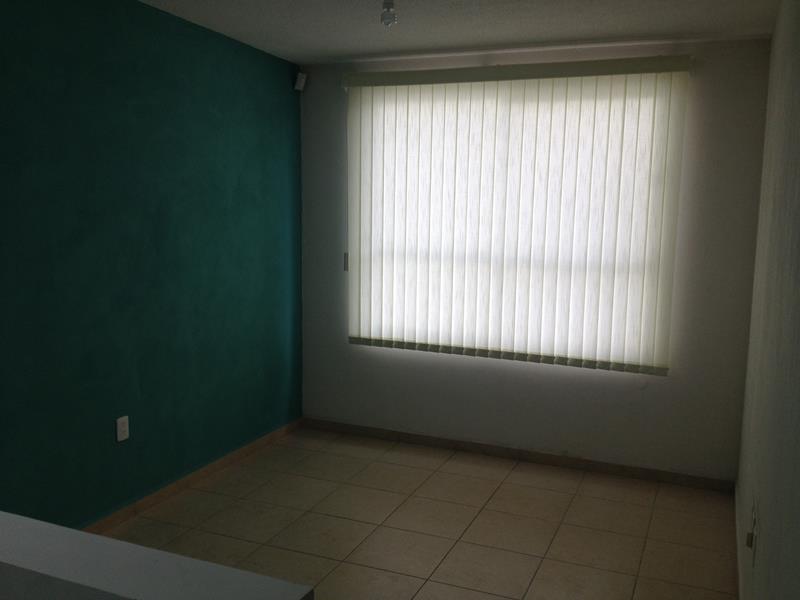 Casa en Renta Oyamel 405, Industrial Mexicana, San Luis Potosí