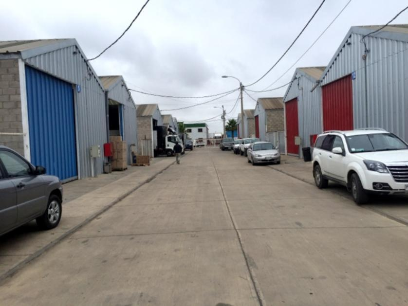 Bodega en Arriendo Barrio Industrial, Coquimbo, Elqui