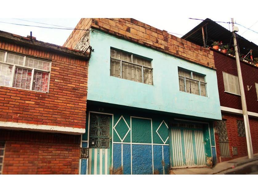 Venta Casa En El Rocío Centro Bogotá 243577 Icasas