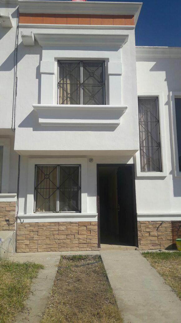 Renta casa en santa fe de braulio maldonado baja for Casas en renta tijuana