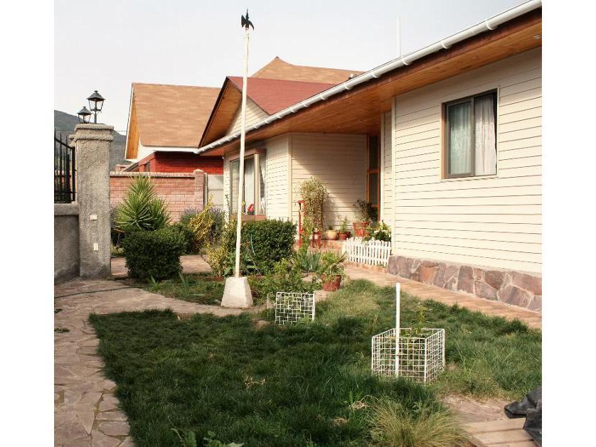 Casa en Venta San Vicente, Calle Larga, Los Andes