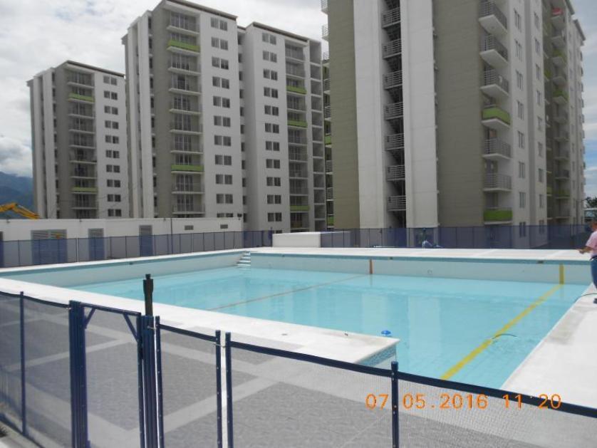 Apartamento en Arriendo Calle 93 # 2 - 1, Picaleña, Ibague