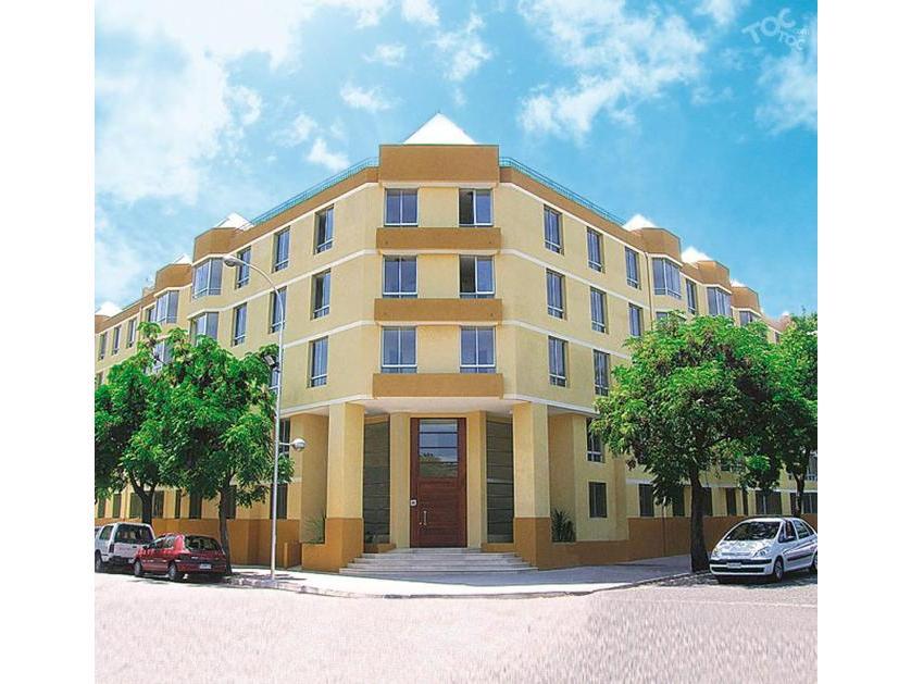 Departamento en Arriendo Departamento En Barrio Yungay, Sin Gasto Común (3d1b) Metro Quinta Normal., Santiago
