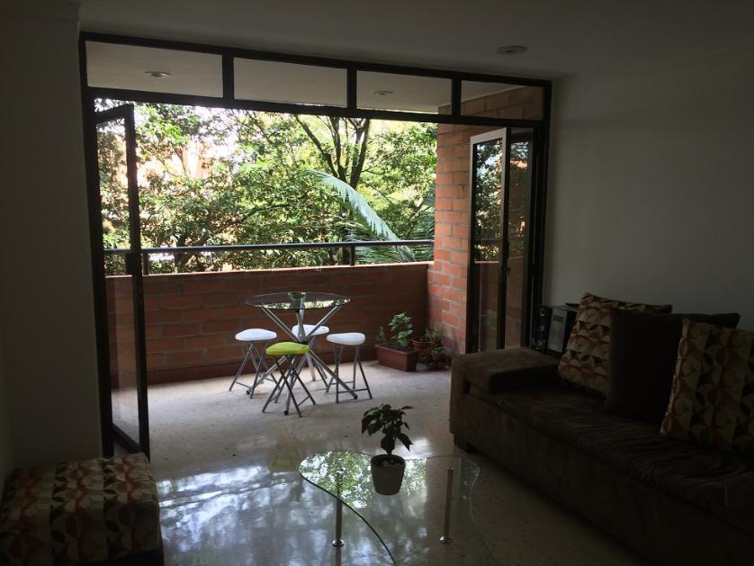 Apartamento en Venta El Castillo, Medellín