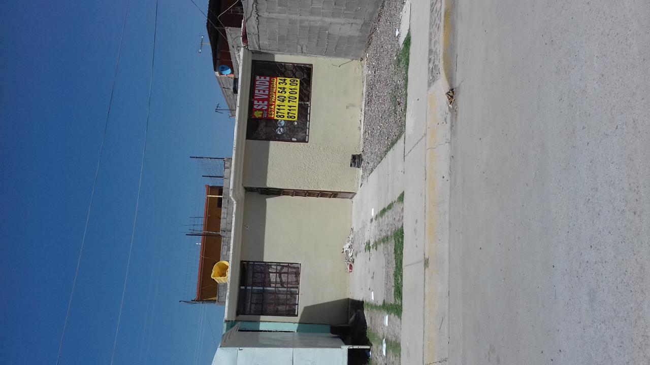 Casas Economicas En Venta En Gomez Palacio