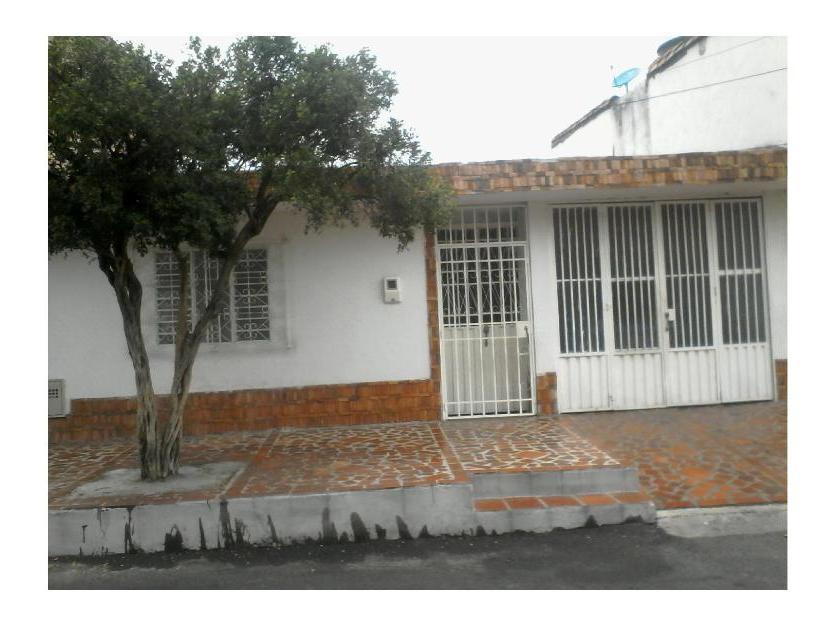 Casa en Venta Av. 7a Nª 16a-22, El Páramo, Cúcuta