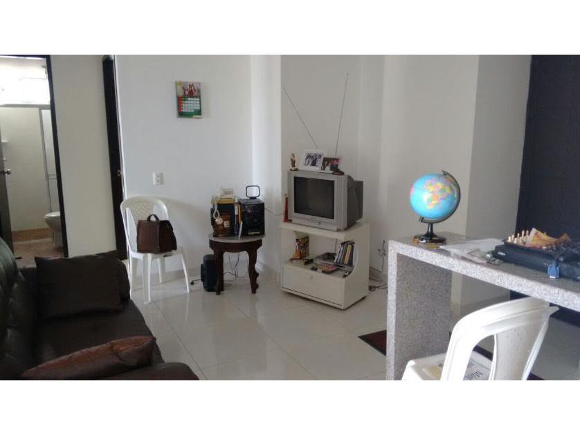 Apartamento en Venta Carrera 49, Pan De Azúcar, Bucaramanga