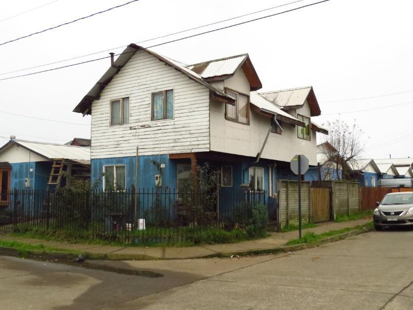 Casa en Venta Anfión Muñoz 326 Oficina Marjav, Villarrica, Cautín
