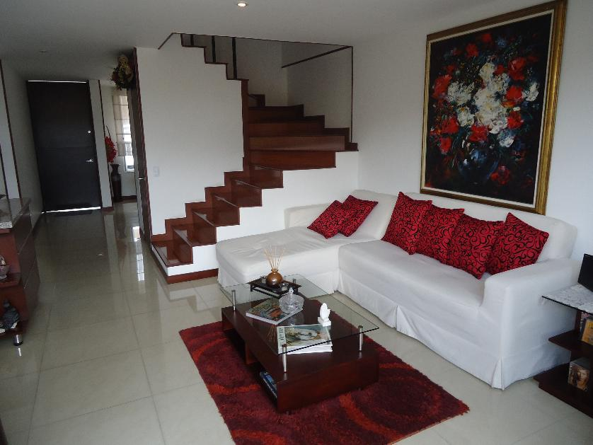 Casa En Venta Calle 2 No 2a 79 Conjunto San Diego Chía