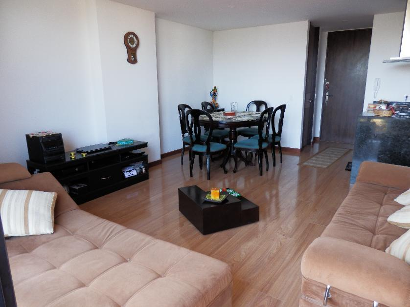 Apartamento en Venta Calle 22 No 1-97 Nivel 4, Chía, Cundinamarca