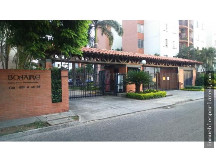 Apartamento en Venta El Caney, Cali