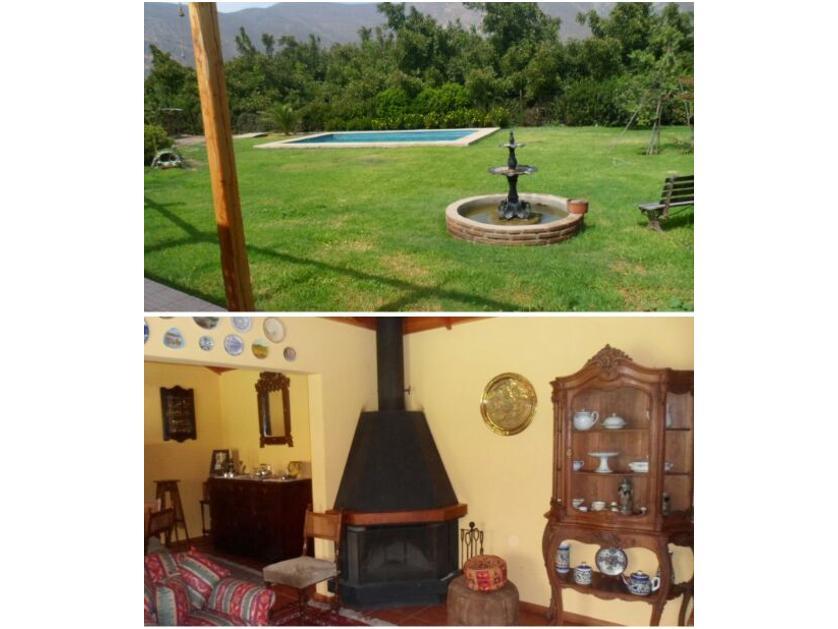 Casa en Venta Camino Antiguo El Escorial, Panquehue, San Felipe De Aconcagua