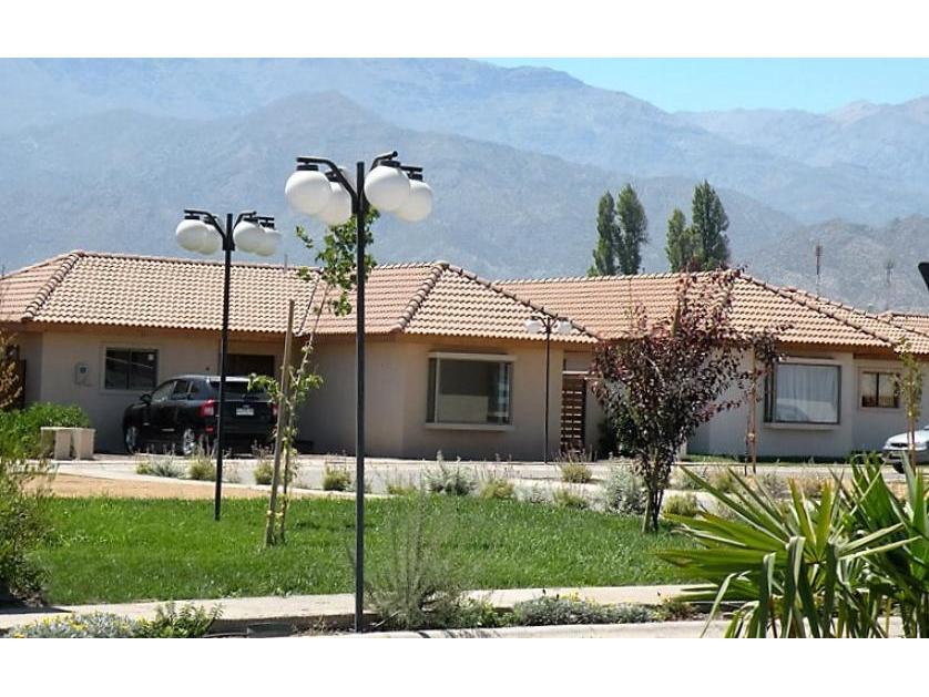 Casa en Venta Los Solares De San Esteban, San Esteban, Los Andes