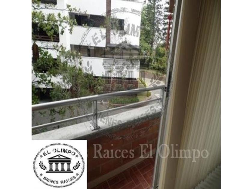 Apartamento en Arriendo en Poblado, Castropol, Medellín