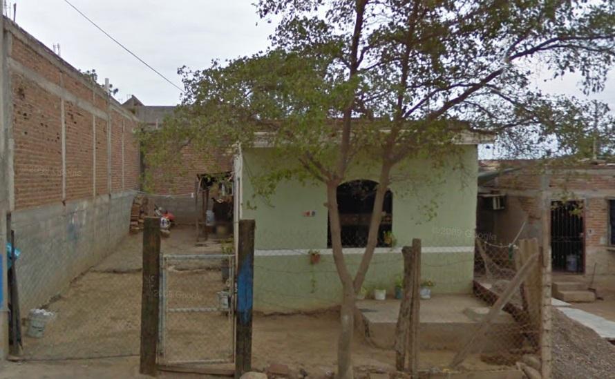 Venta Casa En Sinaloa 418558 Icasas Mx
