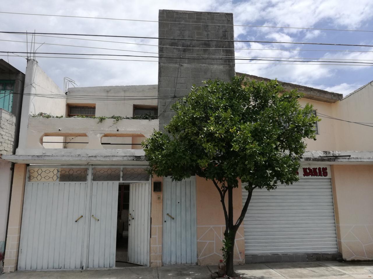 Venta Casa En San Isidro Valle De Chalco Solidaridad 418587