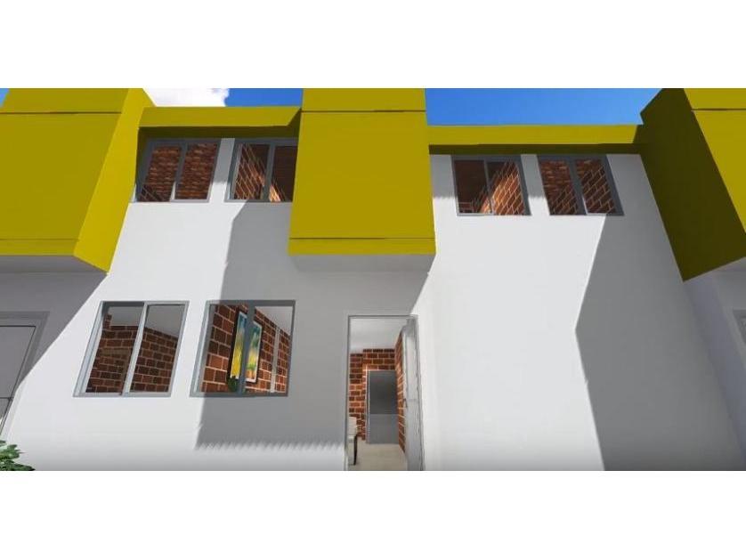 Casa en Venta El Cuji, Villa Del Rosario, Norte De Santander