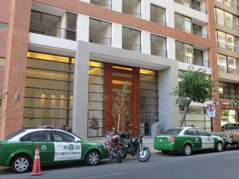 Departamento en Arriendo Santiago