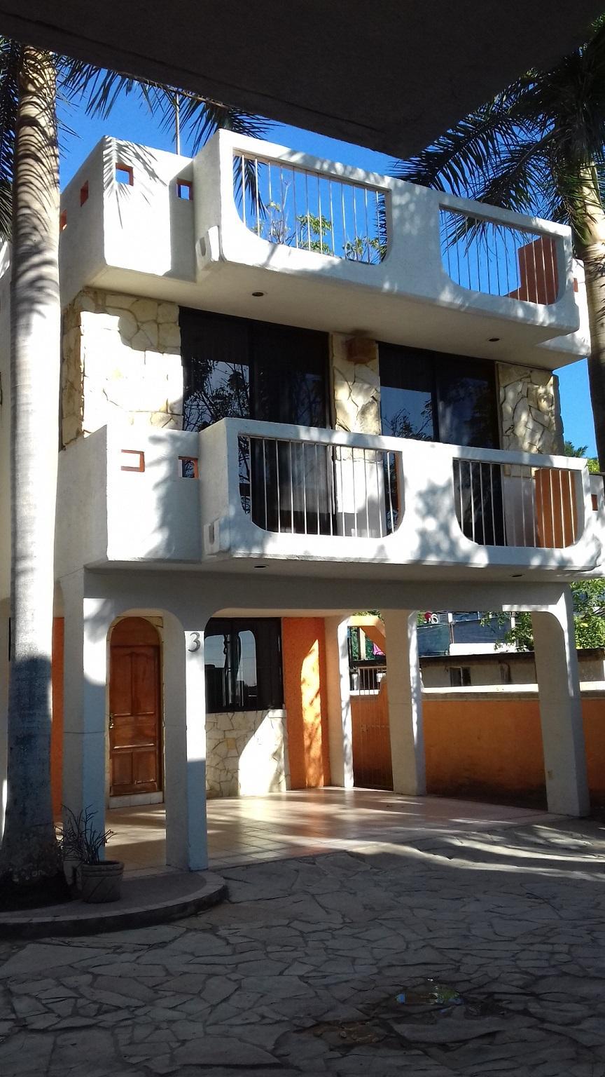 Departamento en Renta Ave Tancol 233 Interior 1, Col. Fray Andres De Olmos, Fray Andres De Olmos, Tampico