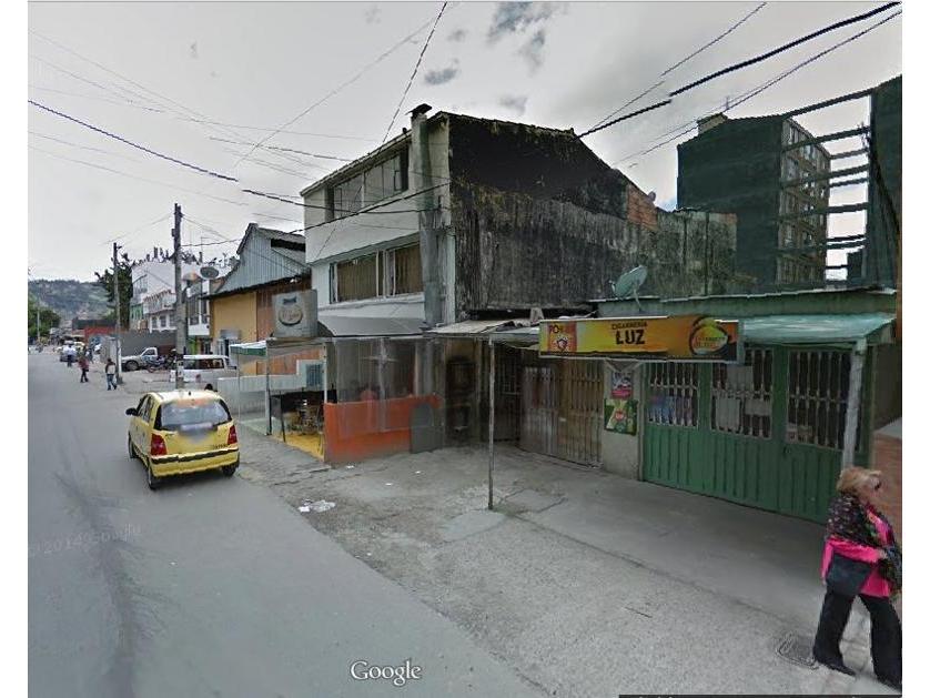 Lote de Terreno en Venta Calle 166 46 65, Britalia, Bogotá