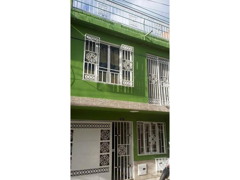 Casa en Venta Calle 37-18-27, Tuluá, Valle Del Cauca