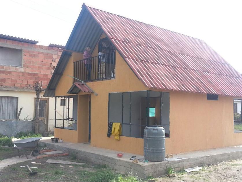 20 Casas Economicas En Venta En Facatativa