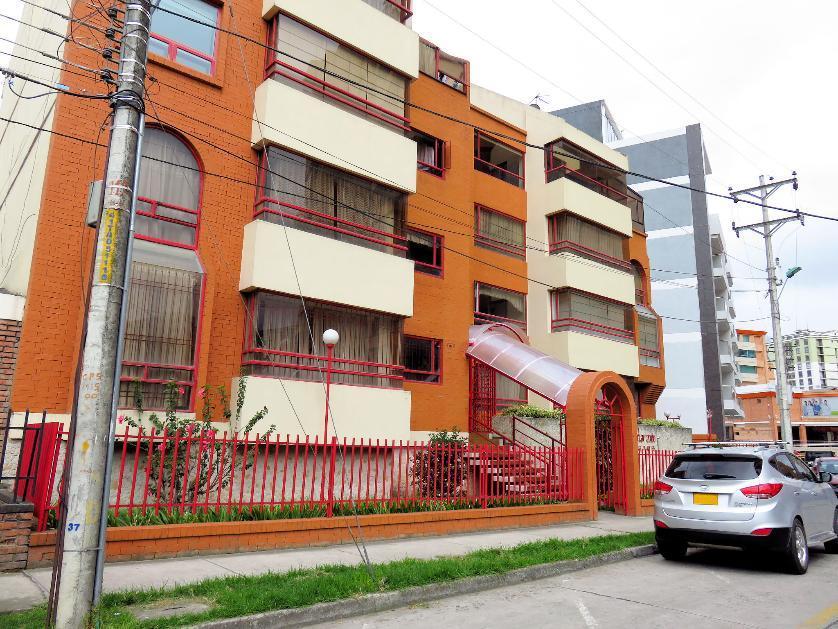 Apartamento en Venta en Carrera 26 Numero 20 - 24, Palermo, Pasto