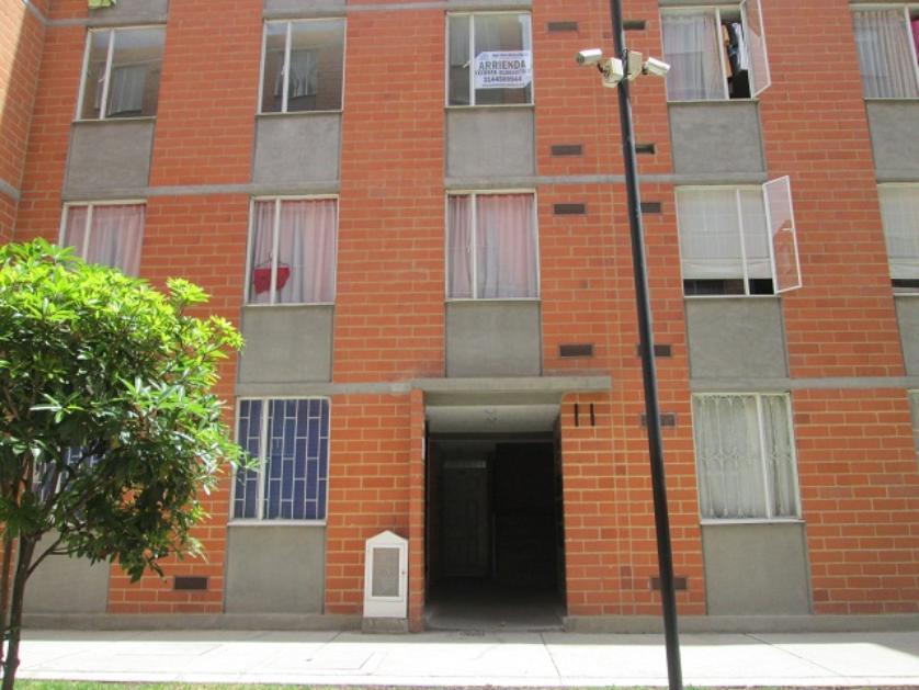 Apartamento en Arriendo Conjunto La Confianza Ii, Hogares Soacha, Soacha
