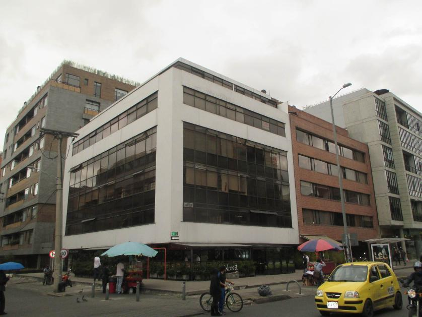 Oficina en Venta en Chicó Norte, Bogotá
