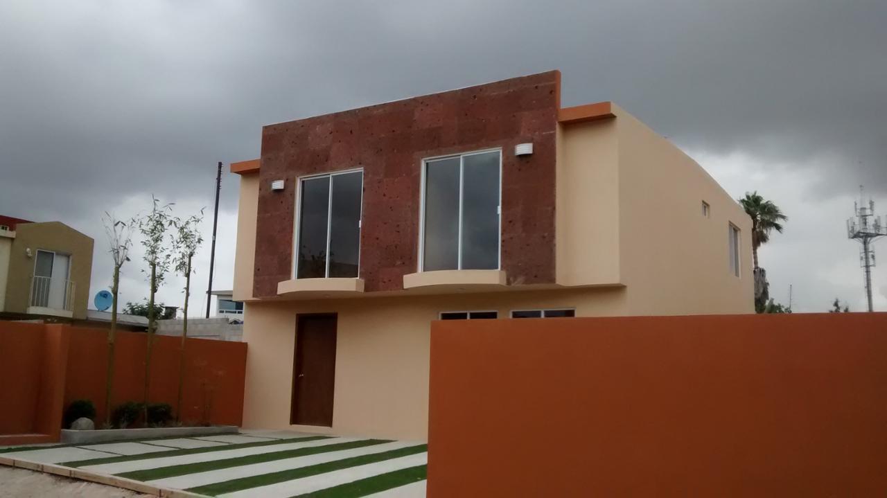 Casa en Venta Calle Presa San Miguel No. 10931, La Presa Rodriguez, Colonia Presa Rodriguez, Tijuana