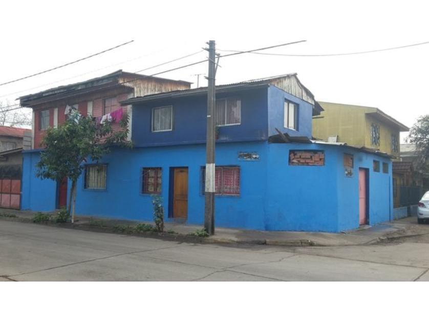 Casa en Venta La Victoria, Pedro Aguirre Cerda, Santiago
