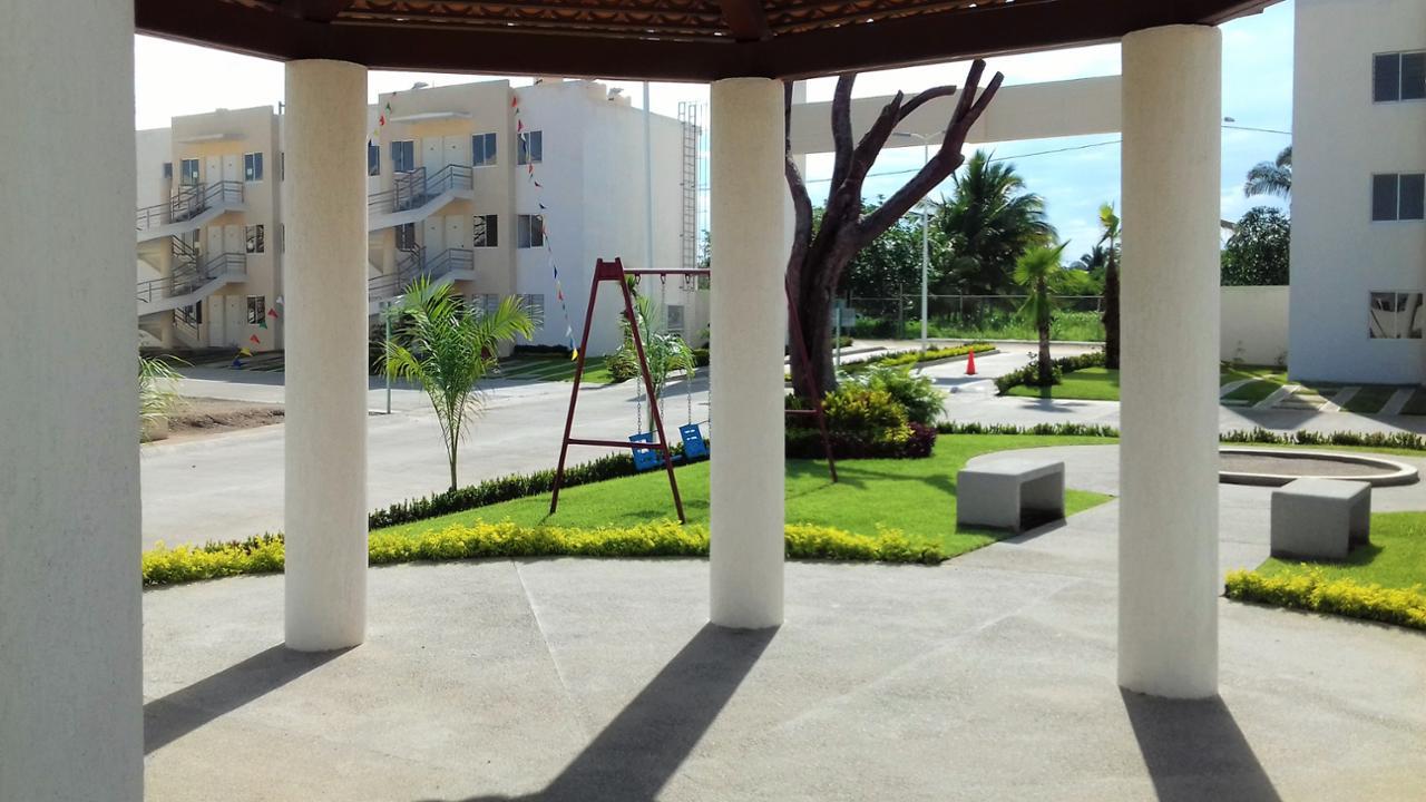 Departamento en Venta Netzahualcoyotl N° 13, Mezcales, Nayarit