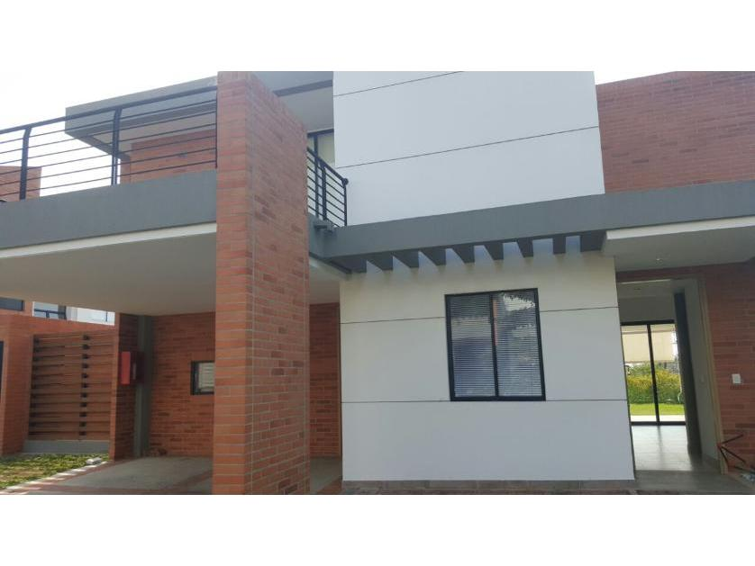 Casa en Venta Magnifica Casa En Pance, Cali, Valle Del Cauca