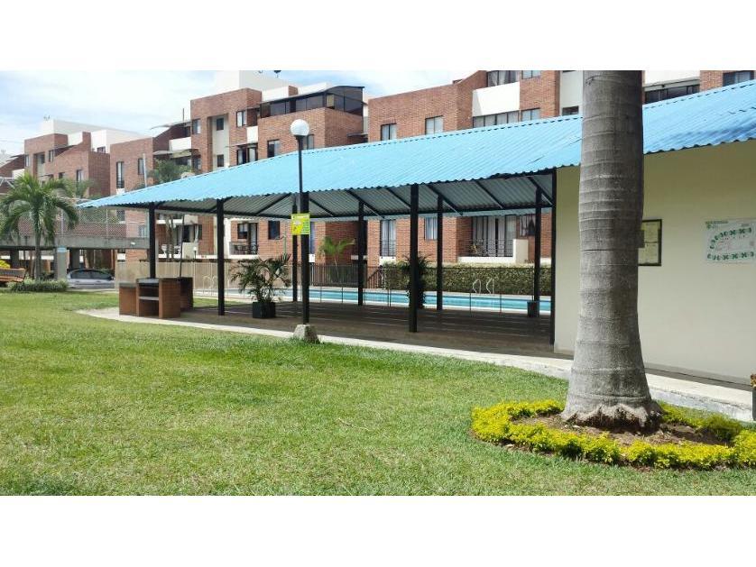 Apartamento en Venta Calle 79 Con Ambala, Paseo Del Vergel, Ibague