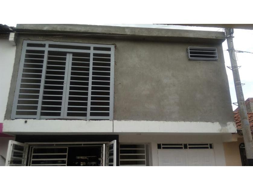 Casa en Venta Calle3c # 22-58, Saman Del Norte, Tuluá