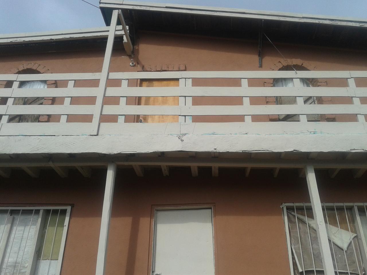 Casa en Venta Cerrada Del Quetzal, Mesa De Tijuana, Baja California