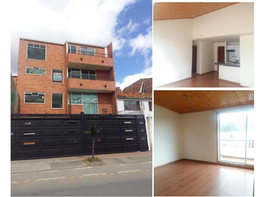 Apartamento en Arriendo Avenida Chilacos # 13 13, Chía, Cundinamarca