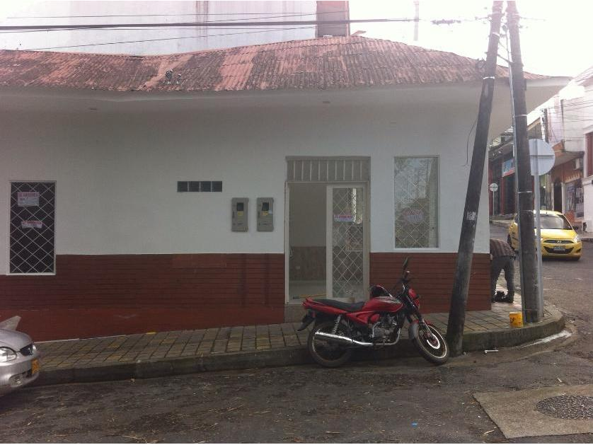Casa en Venta Calle 41 No. 30a - 05, Centro, Villavicencio